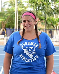 Cushaman School Coaches: Balseiro, Christina
